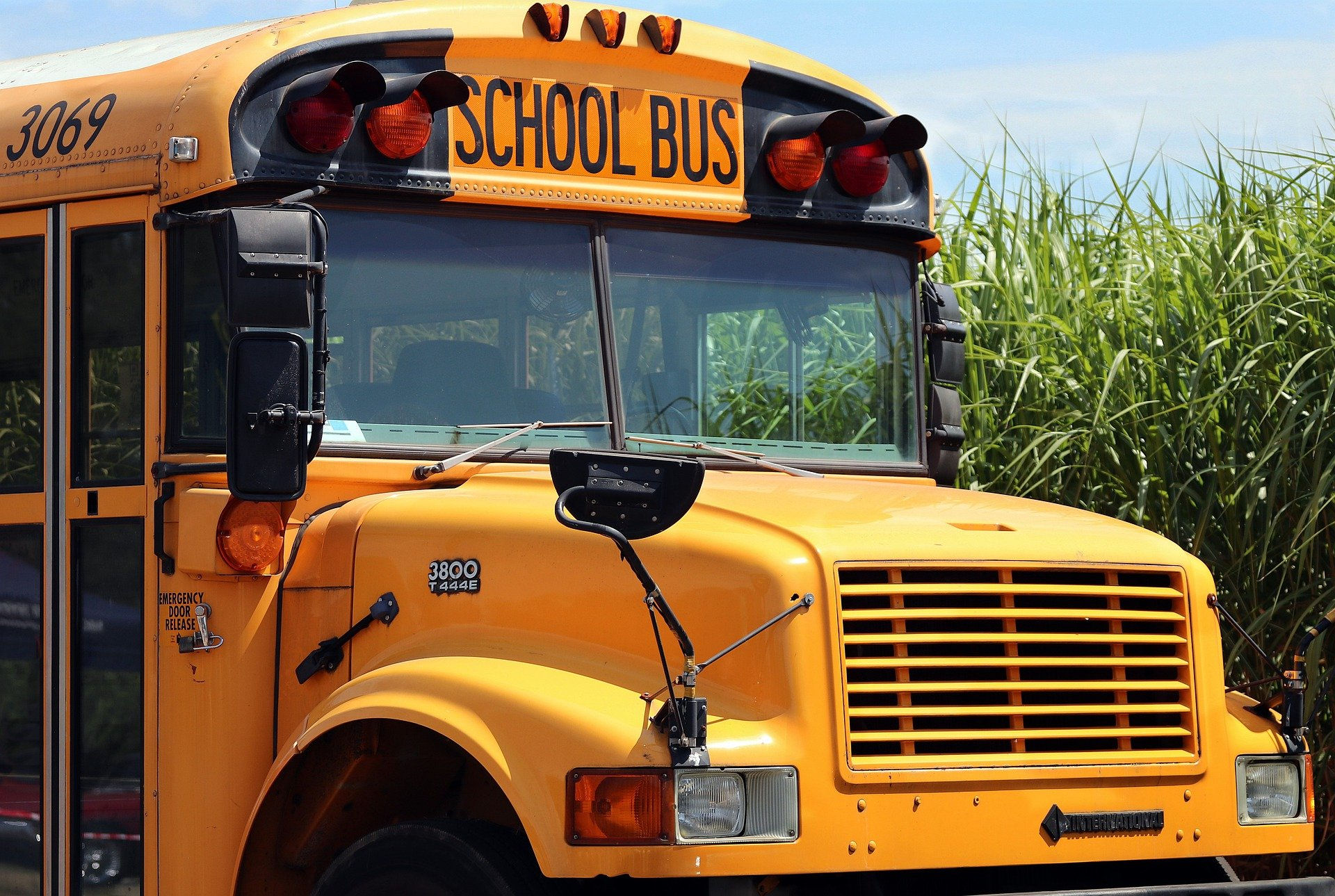 Features of the best School transport management system