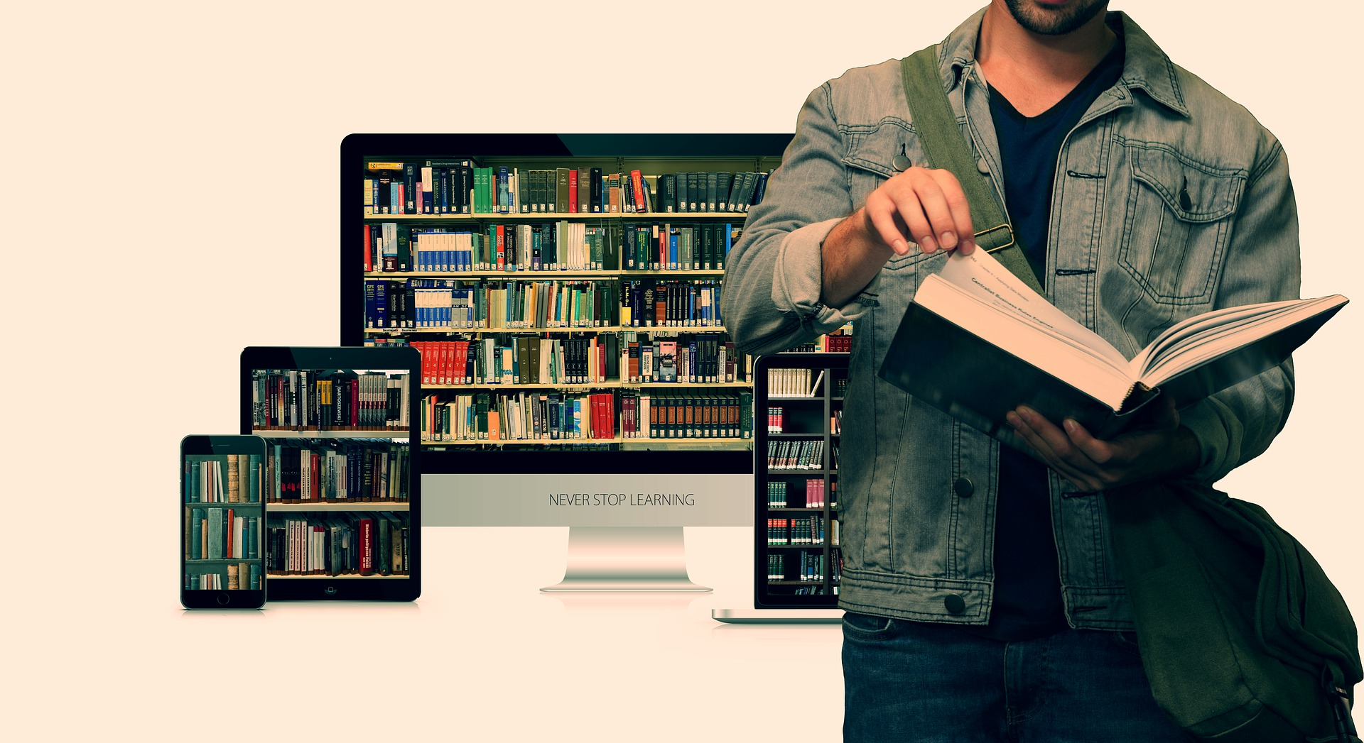 Top 5 Features of School Library Management System